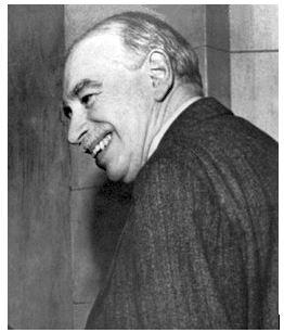 ohn Maynard Keynes