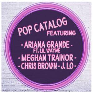 pop catalog