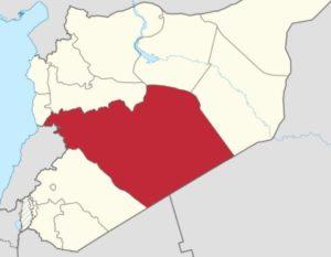 "Syria"""""