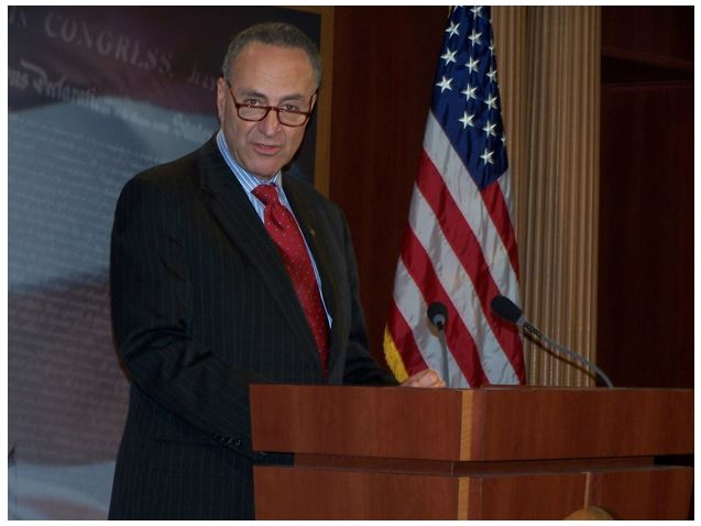 senator concerns